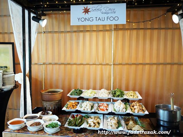 Buffet Ramadan 2016 AnCasa Hotel & Spa