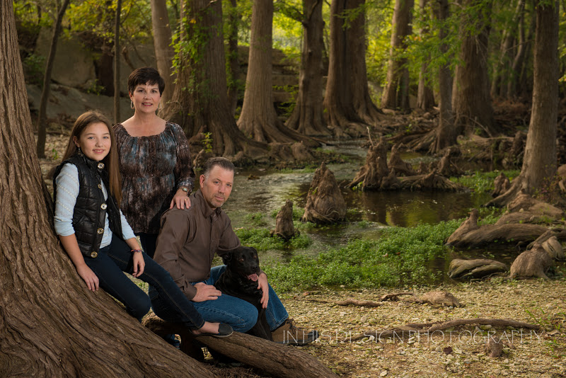In His Design Photography Cadwell Family Cibolo Nature Center