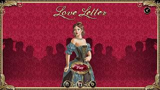 Love Letter videojuego