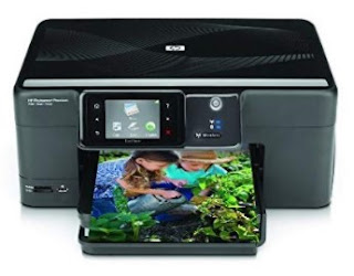 HP Photosmart Premium All-in-One - C309g Download Drivers
