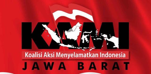 Jabar Bersiap Jadi Daerah Ketiga Yang Deklarasi KAMI, Setelah Yogyakarta Dan Jateng