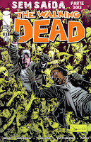 The Walking Dead - Volume 14 #81