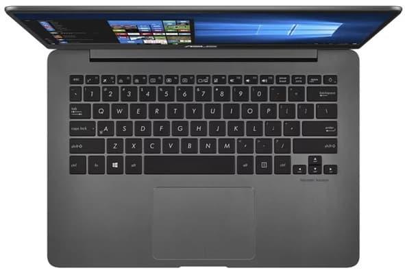 Asus ZenBook UX430UA-GV595: ultraportátil Core i7 de 14'' con teclado retroiluminado y lector de huellas