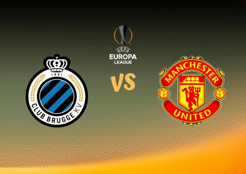 Brujas vs Manchester United  Resumen y Partido Completo