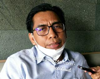 Dewan Puji Keberanian Pemprov Putuskan Kontrak PT GTI