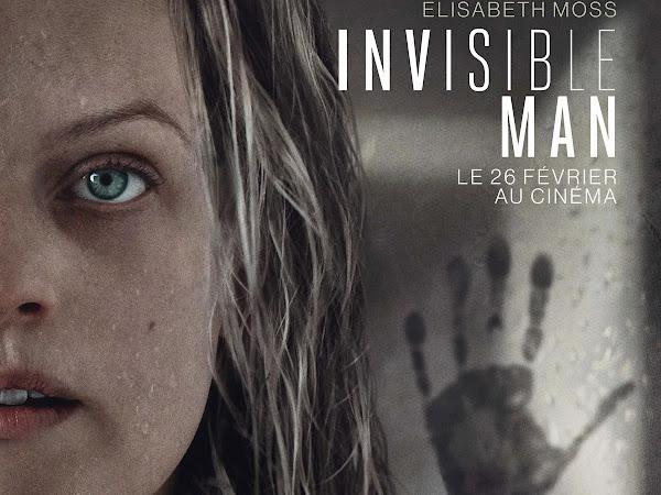 Invisible Man #cine