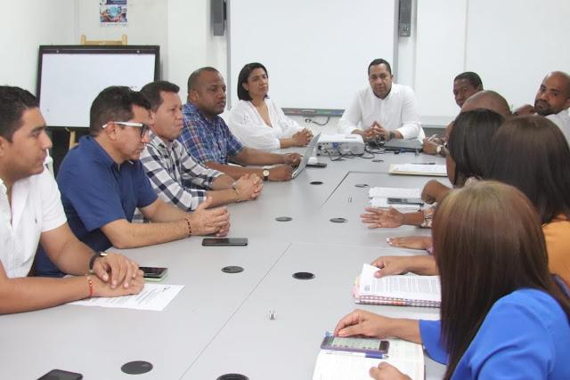 Concejo de Riohacha estudia el Plan de Desarrollo 2020-2023