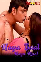 (18+) Naya Saal Naya Maal Episode-2 (2020) Hindi 720p HDRip