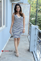 Actress Mi Rathod Spicy Stills in Short Dress at Fashion Designer So Ladies Tailor Press Meet .COM 0051.jpg