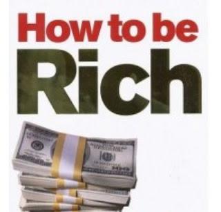 كيف تصبح ثرياً