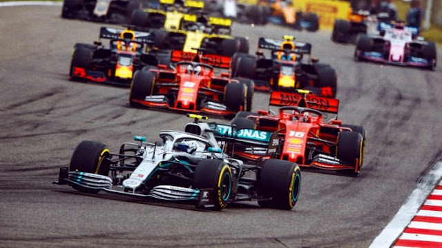 مشاهدة سباقات فورمولا 1 Formula بث مباشر اليوم