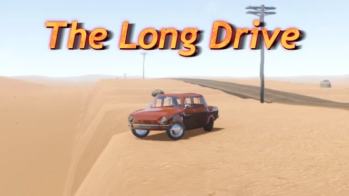 The Long Drive İndir