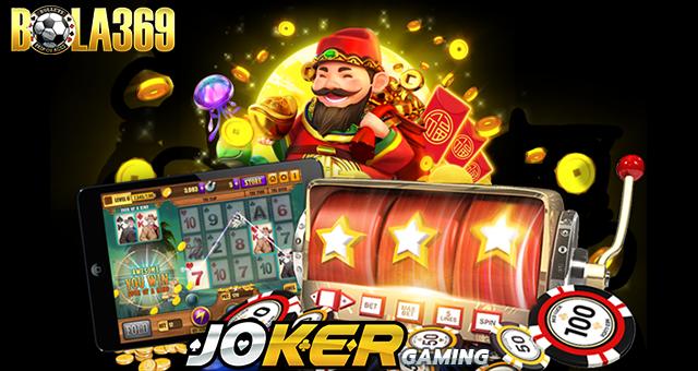 Joker7979 Slot
