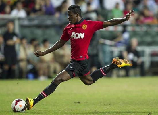 Manchester United: Wallpaper >> Kitchee FC (2) Vs (5