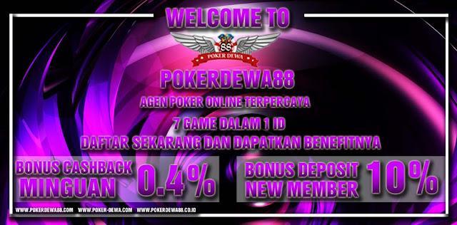 Cara Mendaftar Di Pokerdewa88
