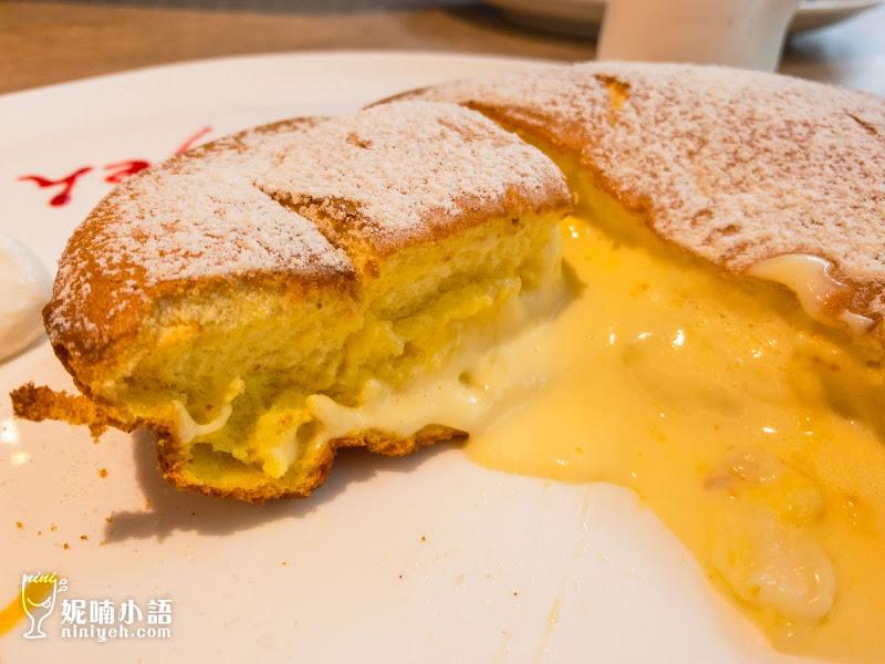 【台北東區】Petit Doux 微兜 Café Bistro。閨密約會療癒系餐酒館