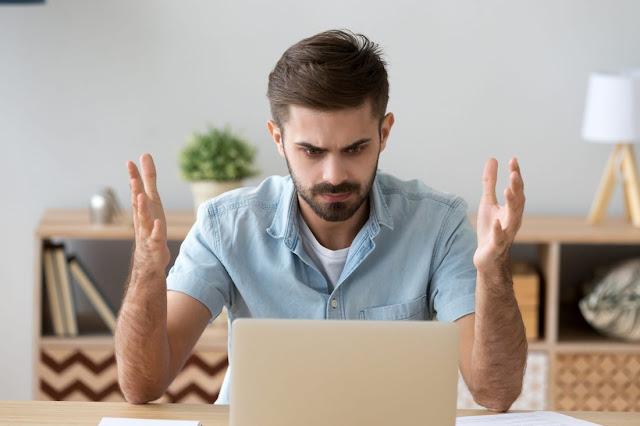 كيف تحمي نفسك من الإختراق أثناء العمل الحر