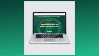 Pentingnya Halaman Landing Page Untuk Jualan Online