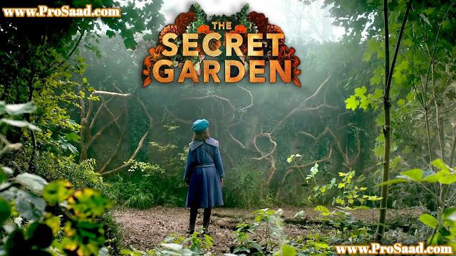 The secret garden 2020 Download full Movie