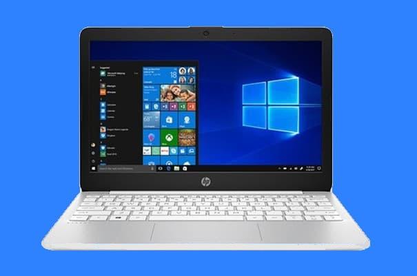 HP Stream 11-ak0005ns: análisis