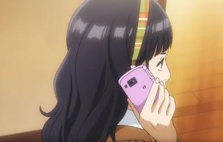 Chihayafuru 3 Episodio 15.5