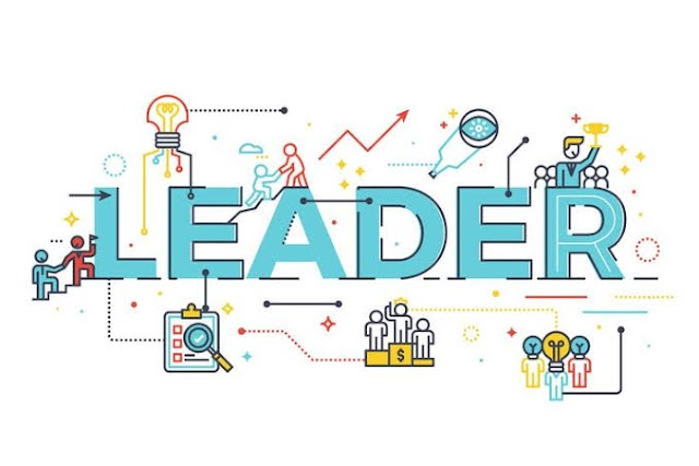 How your leader should be?