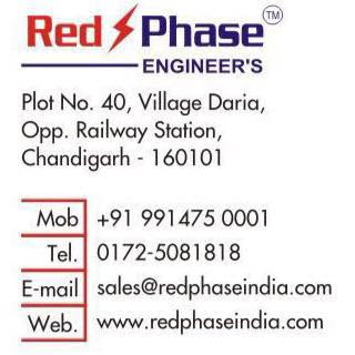 Red Phase India Private Limited  ITI or Diploma Candidates Requirement for Service and Sales Engineers In Panjab