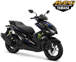 Dealer Motor Yamaha Termurah di Karanganyar