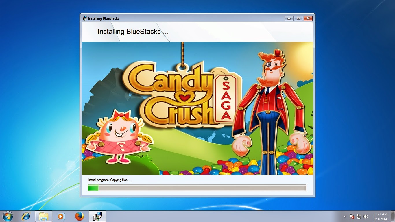 The Installer Now Shows You A Process Of Installing App And Games With Lots  Of Pictures Remix Os How To Clear The Cache