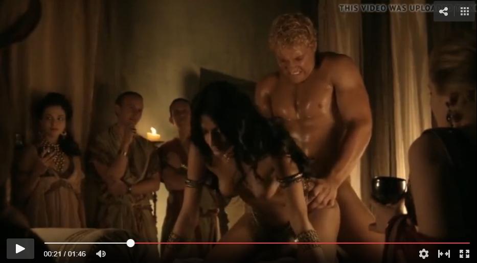 sexp en spartacus
