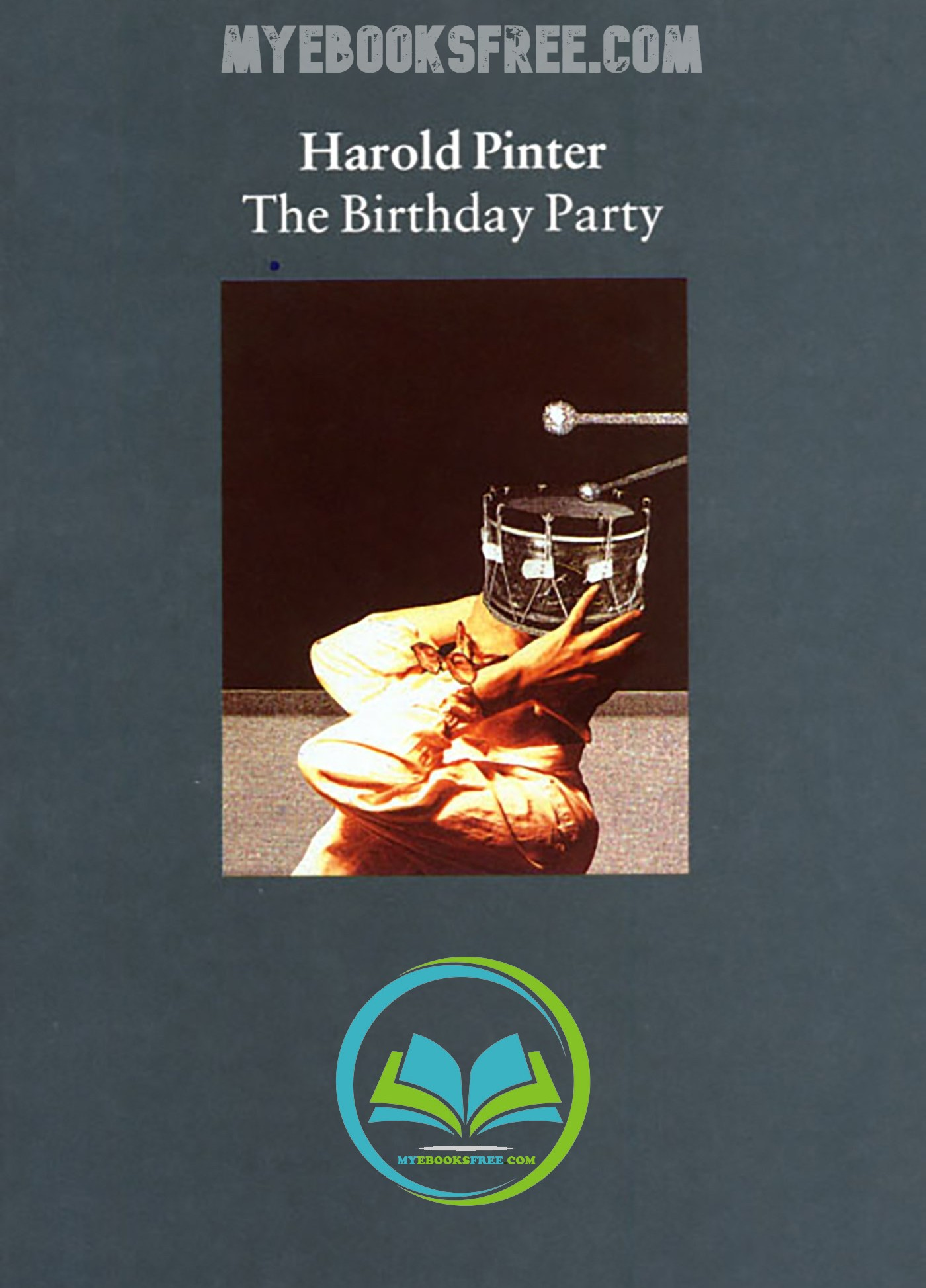 The Birthday Party PDF Download