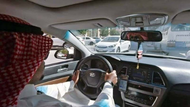 Crimes while driving may lead you to 4 years Jail term and 200,000 riyals Fine - Saudi-Expatriates.com-
