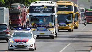 Zarkasi, Yayasan RF Gunakan 30 Bus