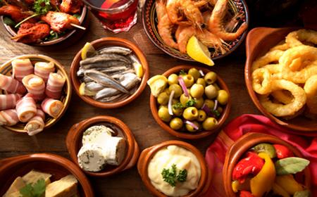 Cocina Regional