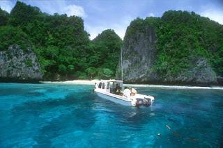 5 Pantai Tercantik Sepanjang Pulau Papua