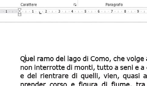 rientri documento word