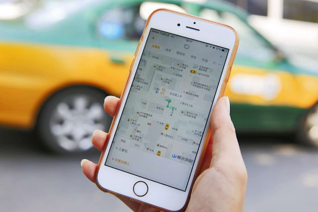All You Need To Know About Create App Like Uber