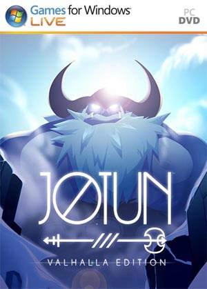 Jotun: Valhalla Edition PC Full Español