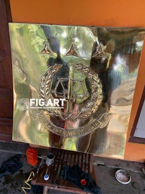 Logo Kuningan Kejaksaan Negeri Pekanbaru