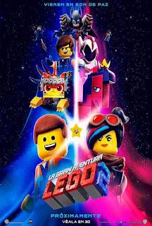 La Gran Aventura Lego 2 / La LEGO película 2