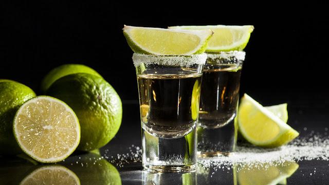 El tequila, orgullosamente mexicano