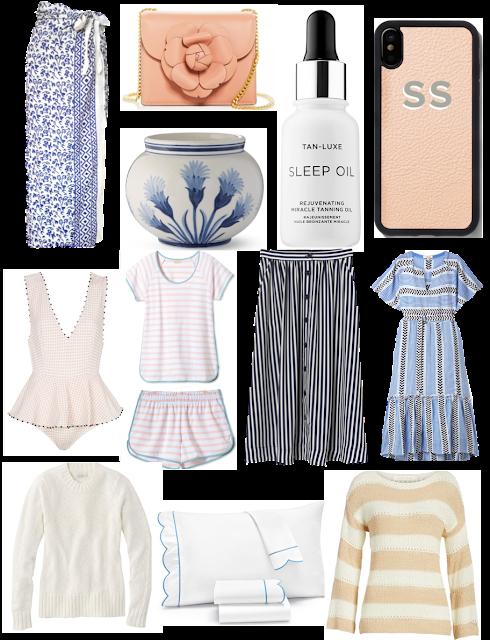 Spring/Summer Wish List