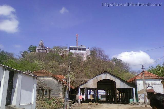 Viralimalai Murugan Temple