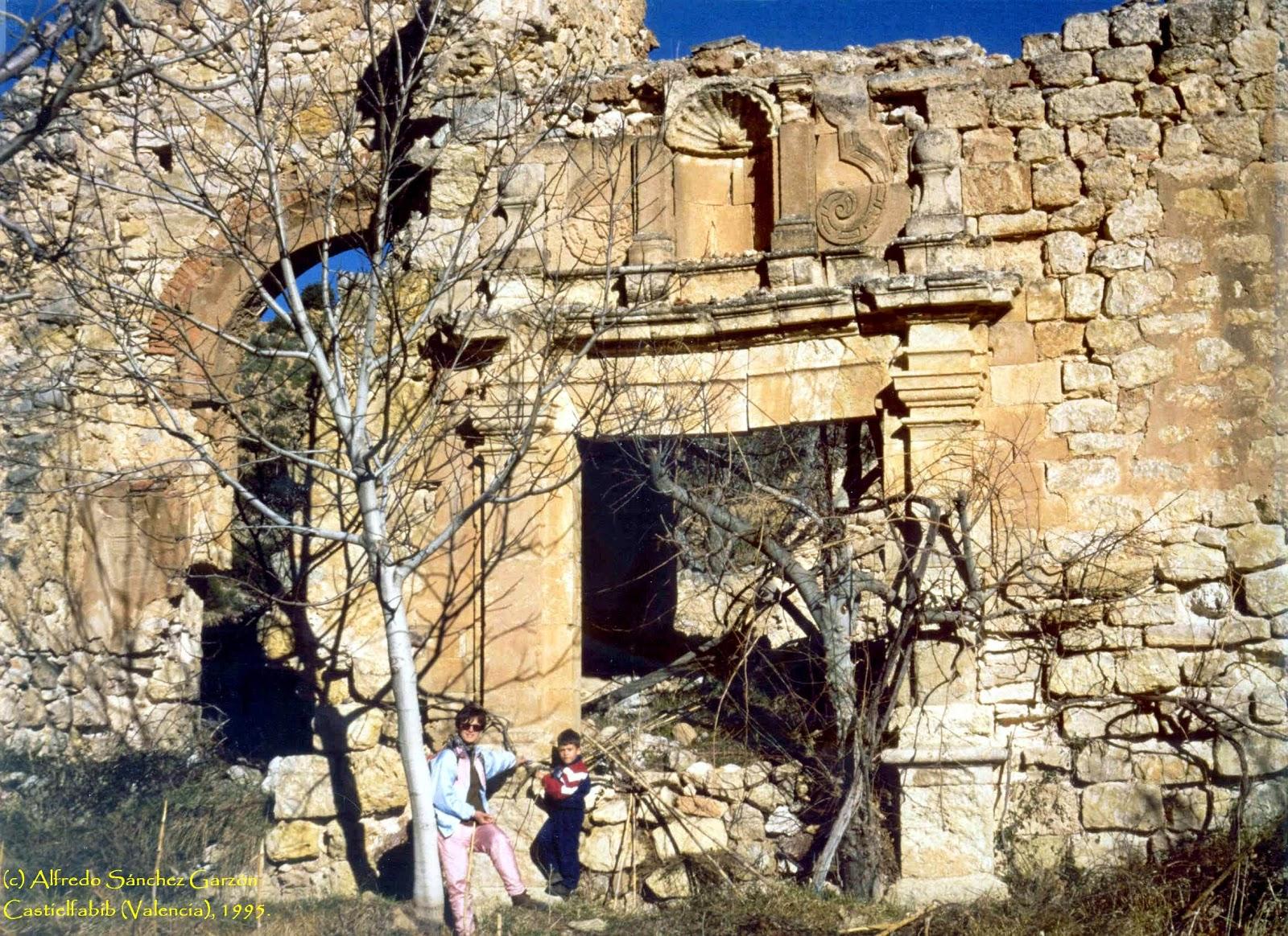ruinas-iglesia-convento-guillermo-castielfabib