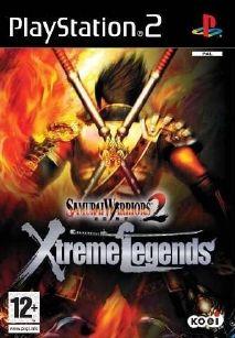 DOWNLOAD Samurai Warriors 2 Xtreme Legends TORRENT