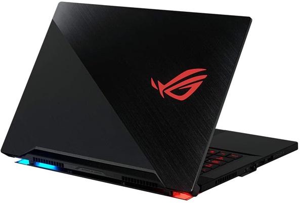 ASUS ROG Zephyrus S15 GX502LXS-HF012T: portátil gaming con procesador Core i7, gráfica GeForce RTX 2080 Super Max-Q y RAM de 32 GB