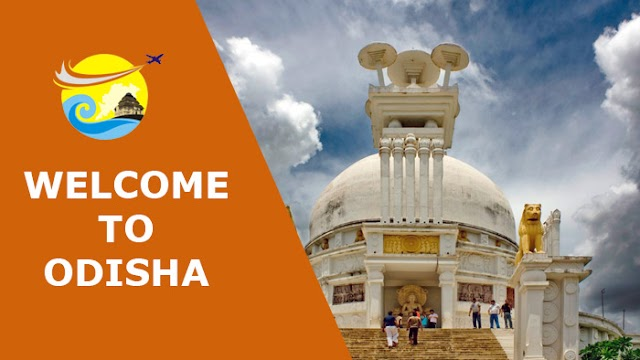 Top 5 Best Places to Visit in Odisha