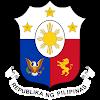 Logo Gambar Lambang Simbol Negara Filipina PNG JPG ukuran 100 px