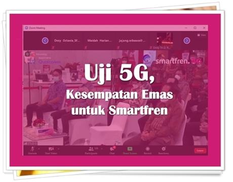Uji 5G