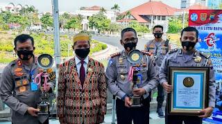 Talk Show Polda Jateng, Wujudkan Smart City di Provinsi Jawa Tengah